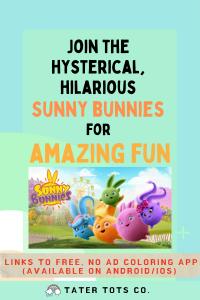 sunny bunnies netflix youtube channel